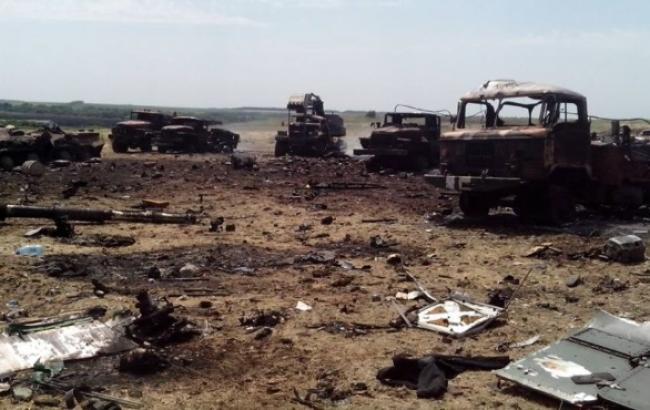 В СБУ прогнозують повернення під контроль влади України територій в зоні АТО через 4-5 років