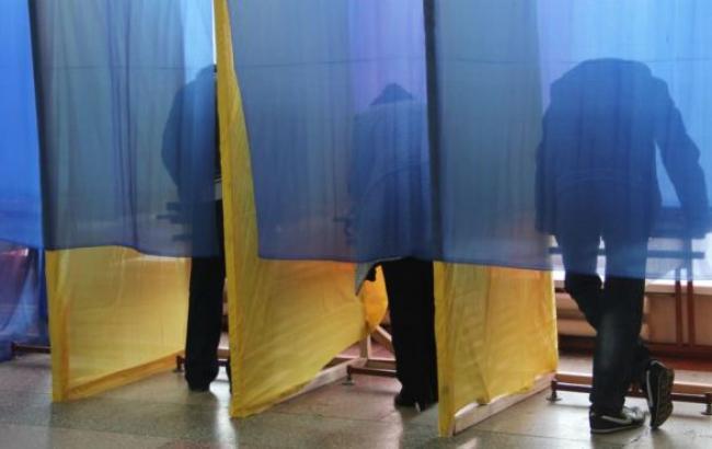 Выборы Рады: явка на 20:00 по 18 округам составила 51,03%