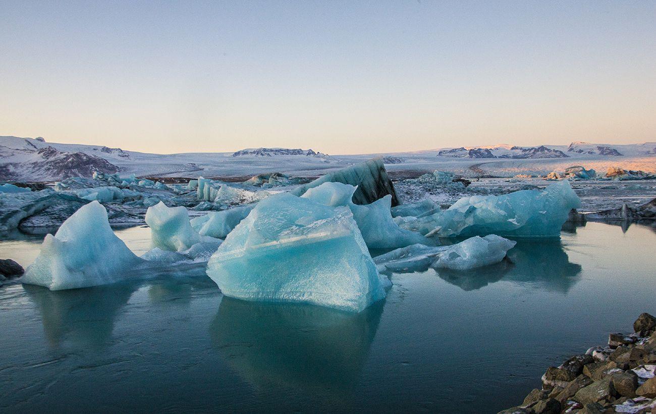 Уровень мирового океана поднимается быстрее, чем ожидалось, - экологи