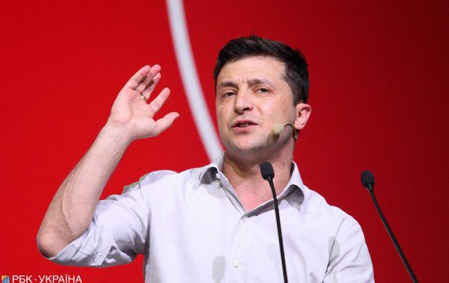 """Музыкальное обращение к Зеленскому """"порвало"""" сеть: с юмором и в точку"""