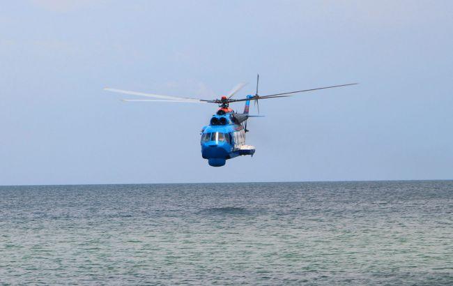 Ликвидация подлодки и высадка десанта: Украина провела масштабные учения