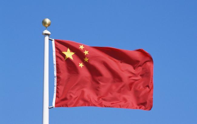 КНР запустил экспериментальный спутник связи