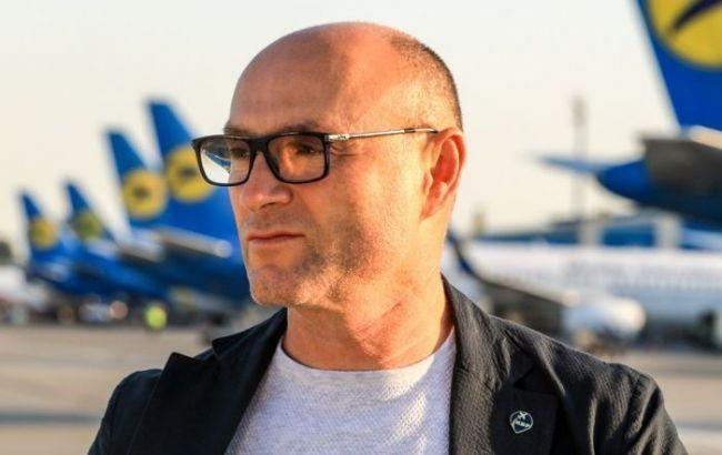 Голова МАУ: чорні ящики збитого в Ірані літака повезуть в Україну