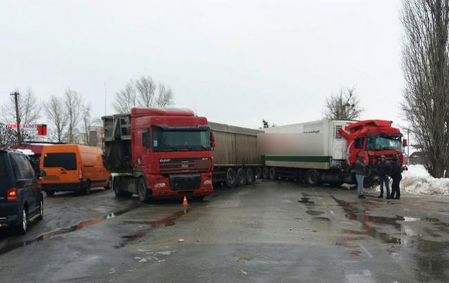 В Германии будут судить украинского водителя из-за смертельного ДТП