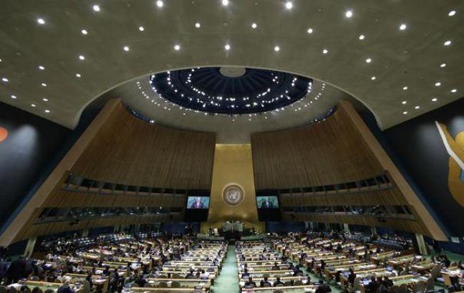 США не выдали визы российским дипломатам, планирующим выступить в ГА ООН