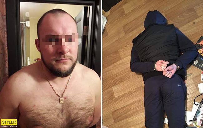 Моторошне вбивство під Вінницею: з'явилися нові подробиці