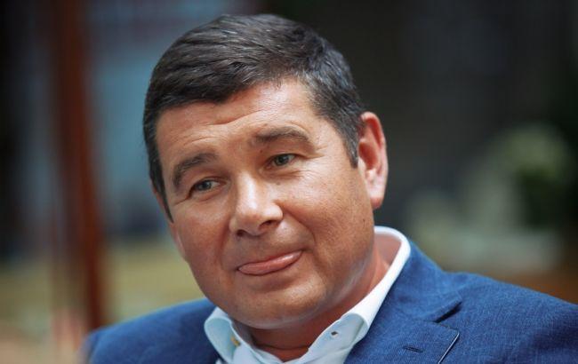 Фото: Александру Онищенко могут объявить подозрение на следующей неделе