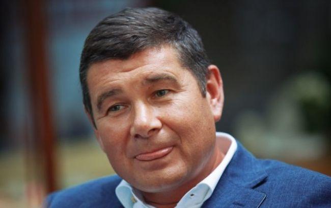 Фото: ГПУ объявит подозрение Александру Онищенко
