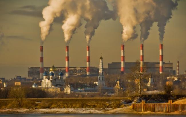 МНС констатувало погіршення екологічної обстановки в Москві