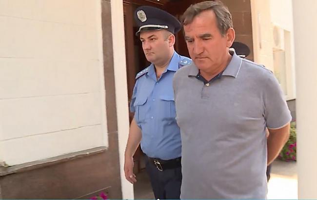Фото: досудебное расследование против Войцеховского завершено