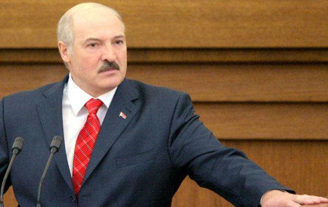 Фото: Александр Лукашенко