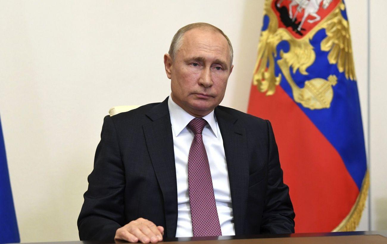 Путін відреагував на слова Зеленського про СРСР: це вплине на відносини з Україною