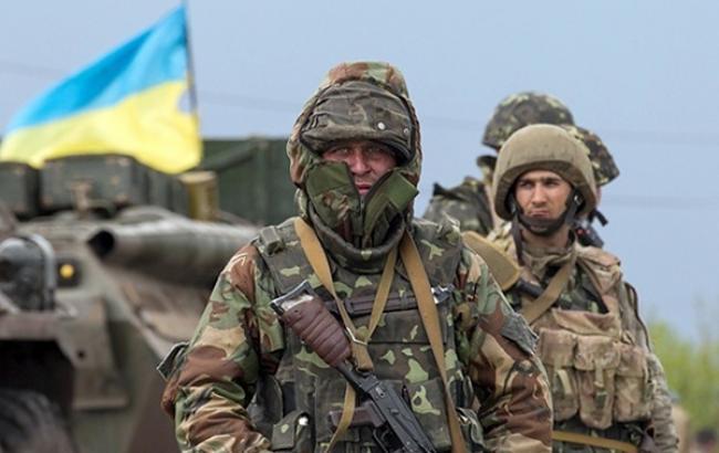 Фото: Бійці АТО (volodrda.gov.ua)
