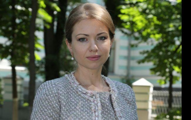 Александра Павленко: МВФ поддерживает наши реформы в здравоохранении