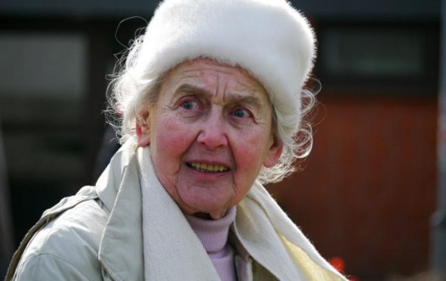88-річну пенсіонерку з Німеччини засудили за заперечення Голокосту