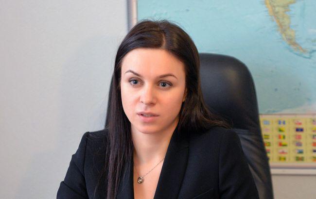 Украина должна приобщиться к геополитической инициативе