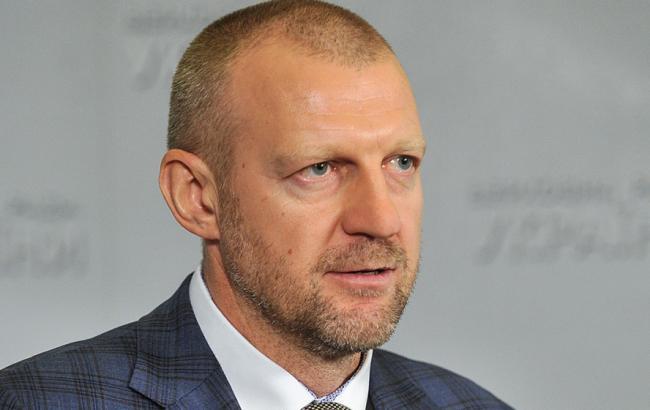 Андрей Тетерук (фото - nfront.org.ua)