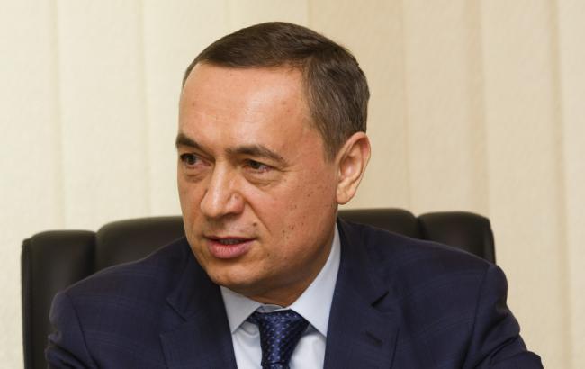 Экс-нардеп Мартыненко прокомментировал действия НАБУ