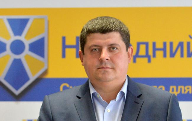 «Народный фронт» настаивает на поддержке законопроекта о деоккупации Донбасса