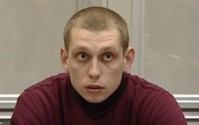 Поліцейський Олійник відпущений під домашній арешт