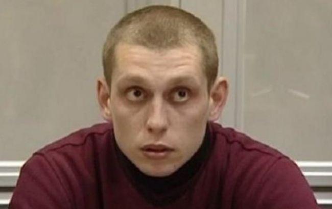 Фото: патрульний, підозрюваний у вбивстві пасажира BMW, Сергій Олійник