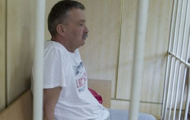 Фото: бывший замглавы Минздрава Роман Василишин