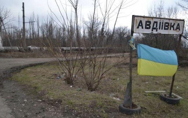 Штурм Авдіївки: в результаті обстрілів постраждали три мирних жителя