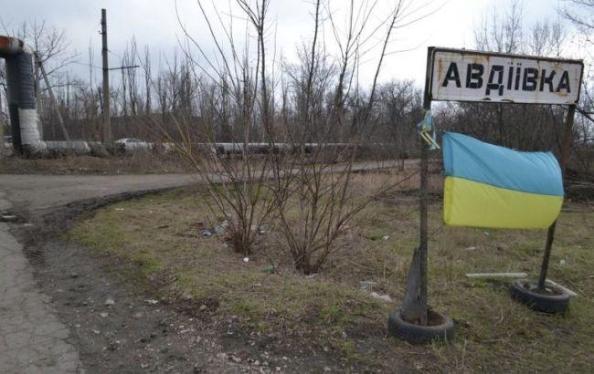 Обстріл Авдіївки: штаб АТО повідомив про загибель ще двох військових