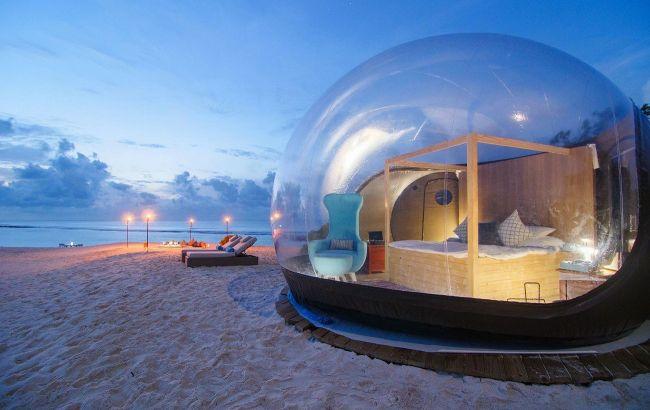 Украинцам  рекомендуют воздержаться от поездок на Мальдивы и Шри-Ланку: что известно