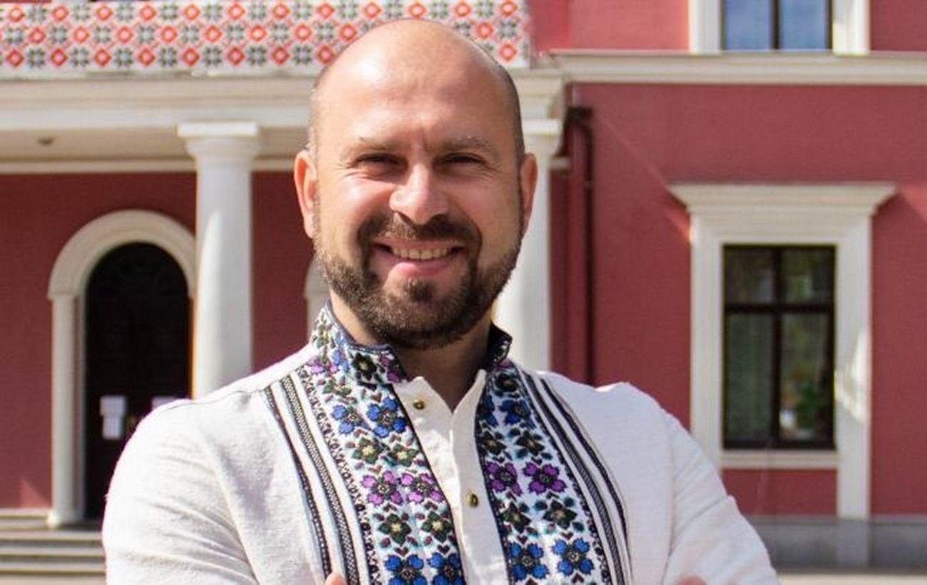 Голову Кіровоградської ОДА заарештували з заставою на 10 млн гривень