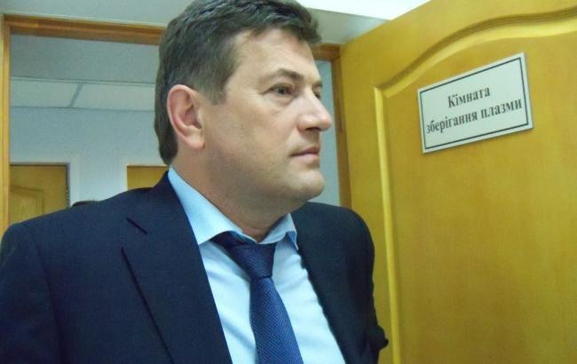 Горизбирком объявил Буряка победителем выборов мэра Запорожья