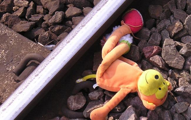 Фото: Дитина госпіталізована (sputnik.by)
