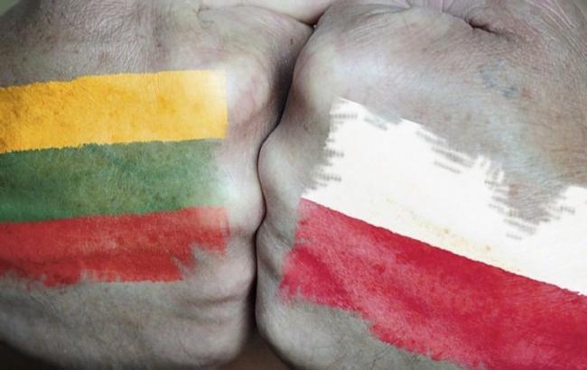 Фото: Литва і Польща домовилися підтримувати Україну в конфлікті з РФ