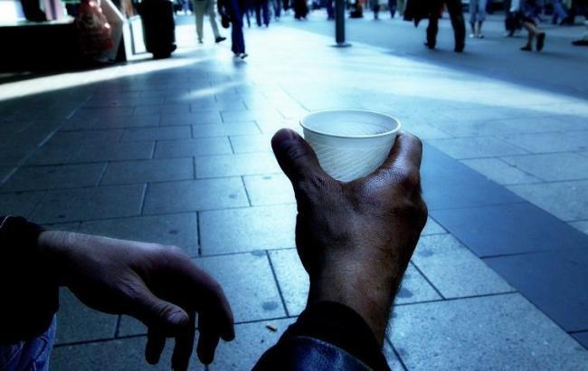 Каждый четвертый гражданин европейского союза награни бедности— Евростат