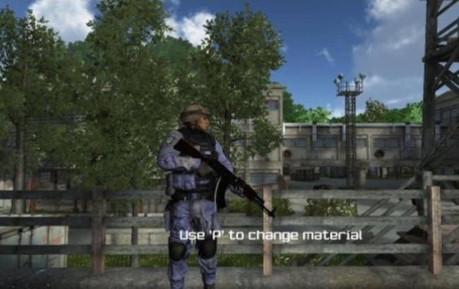В Латвии выпустят игру о войне на Донбассе