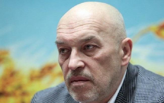Георгий Тука дал прогноз подеоккупации Крыма
