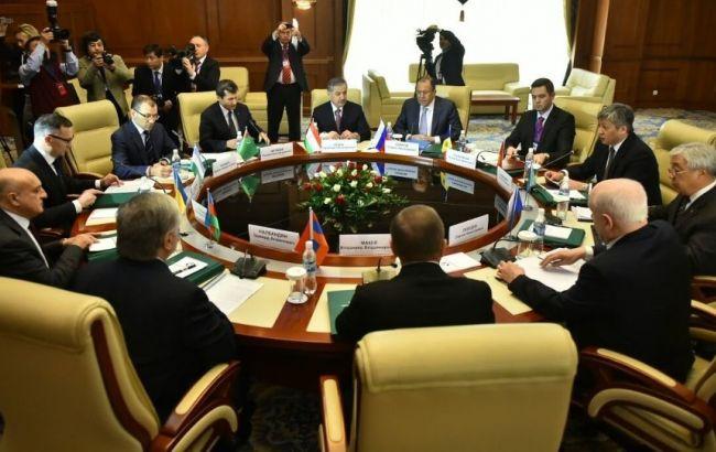 Рада глав МЗС країн СНД має намір обговорити реформу організації