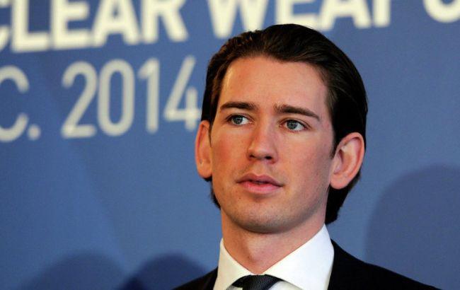 Австрийский дипломат собрался посетить линию разграничения наДонбассе