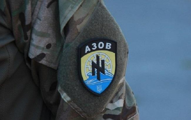 Матиос: Двое бойцов «Азова» задержаны заубийство