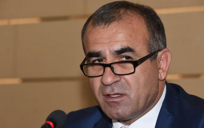 Фото: генпрокурор Рахмон поддерживает возвращение смертной казни