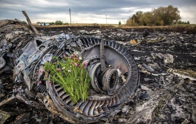Міжнародна слідча комісія представила доповідь з розслідування катастрофи MH17