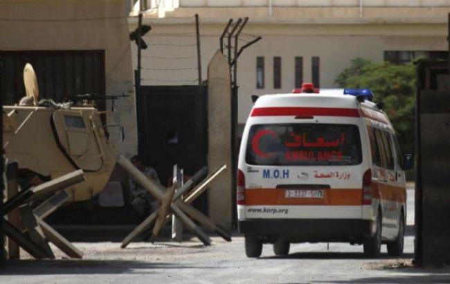 На місці катастрофи російського літака в Єгипті виявлені тіла 150 загиблих