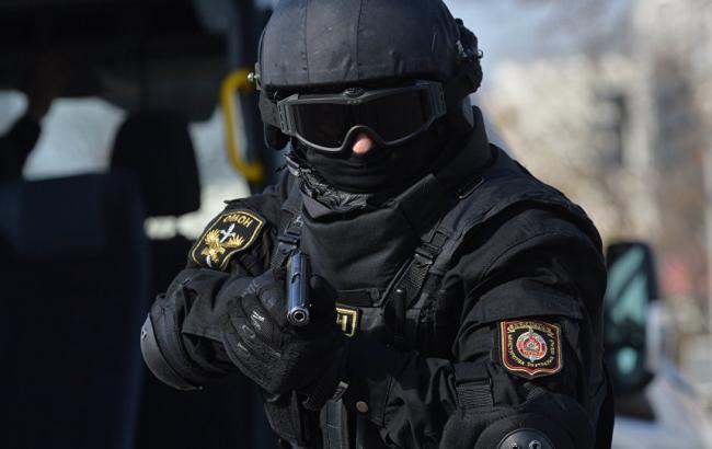 Ваэропорту Санкт-Петербурга впосылке отыскали мину