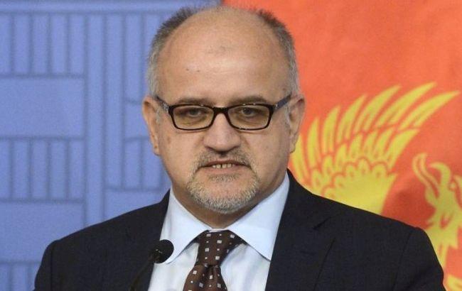 Росія відкрито втручається в політичні питання Чорногорії, - МЗС країни