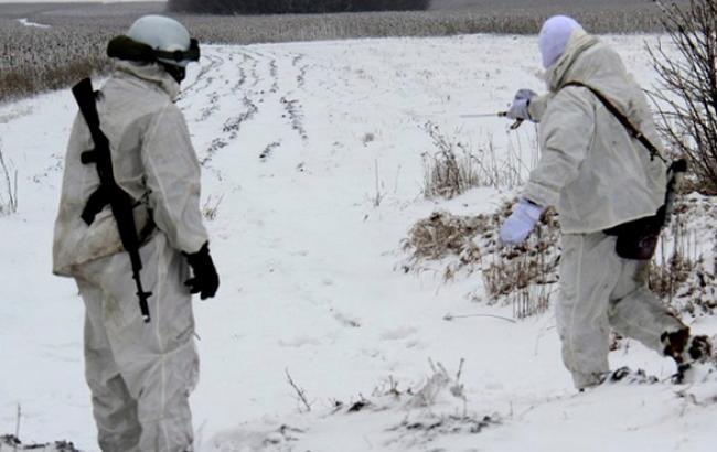 ВСУ в 2015 г. примут участие в 11 военных международных учениях