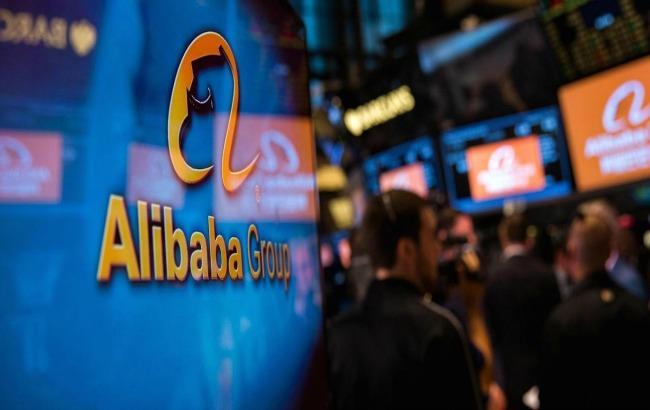 Фото: прибуток найбільшого китайського онлайн-рітейлера продовжує зростати
