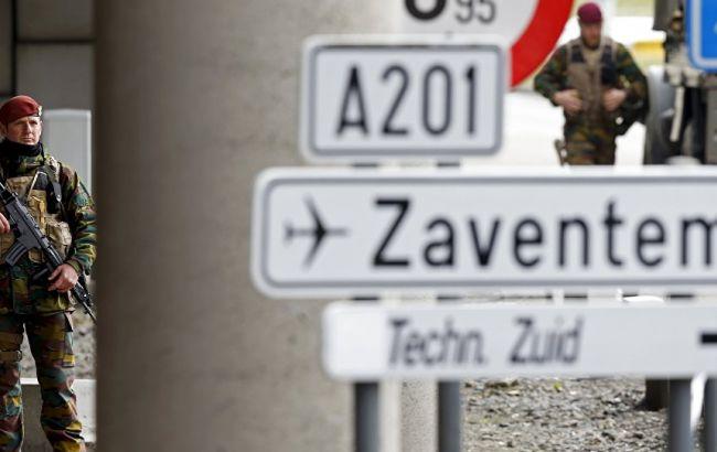 Брюссельский аэропорт впервые открылся после терактов