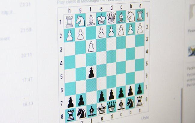 """В Facebook найдены """"секретные"""" шахматы"""