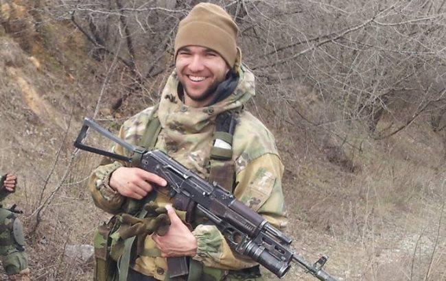 Стало відомо, де поховали вбивцю Вороненкова