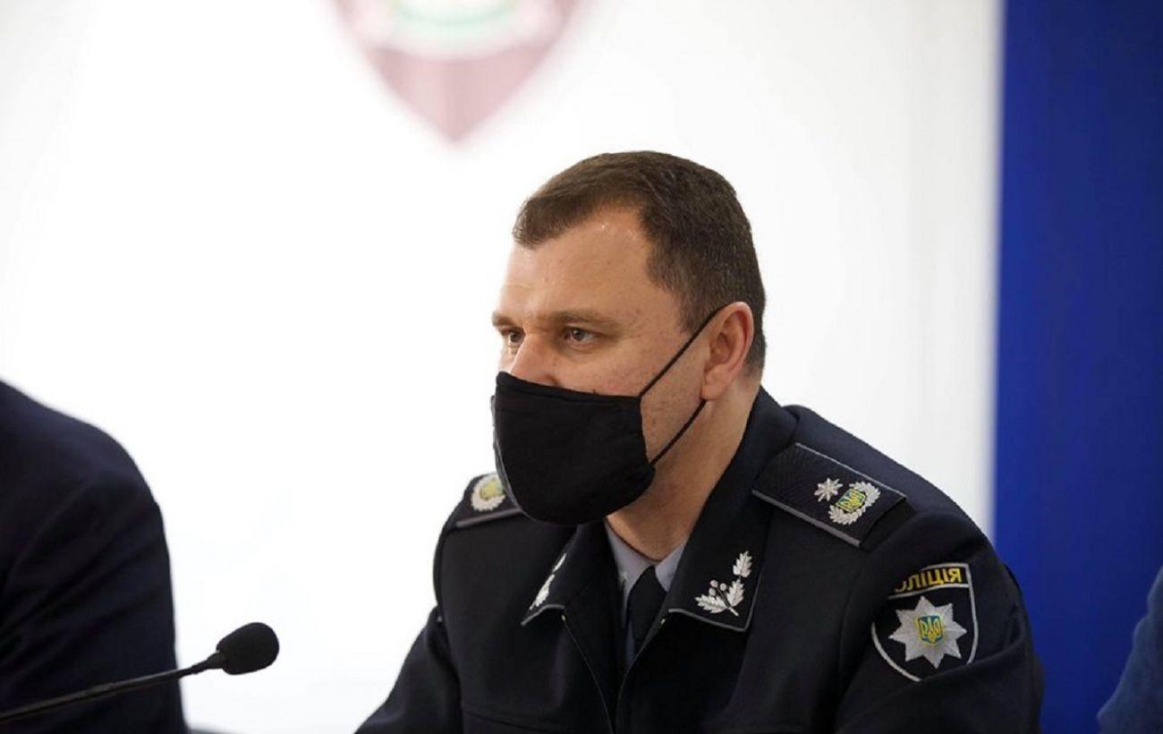 В Павлограде расформировали полицейский участок из-за торговли наркотиками